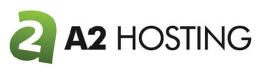 A2 Hosting logo web