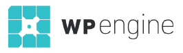 WP engine logo web